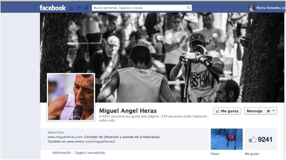 Miguel Heras